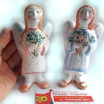 Ангел фигурка статуэтка